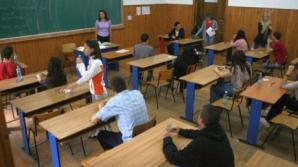 REZULTATE BAC 2013 TIMIŞ. EDU.RO. 5000 de elevi în aşteptarea notelor