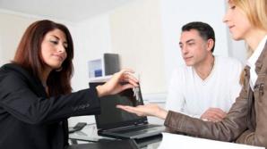 Un român are nevoie de 300 de salarii medii pentru cumpărarea unui apartament cu 4 camere