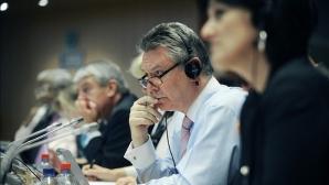 Raport critic referitor la instituţiile UE