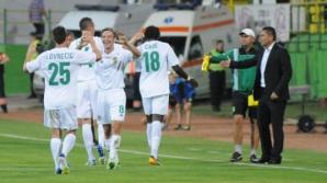 Ilie Stan este antrenorul lui FC Vaslui
