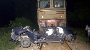 Accidentele de tren s-au înmulţit în România