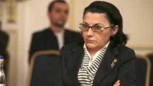 REZULTATE BAC. Andronescu: Posibil să nu stăm mai bine ca în 2012; mulţi elevi n-au intrat în examen