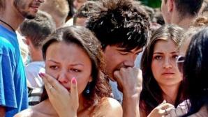 BACALAUREAT 2013. Şapte candidaţi de la Liceul Bolintineanu, eliminaţi din examen