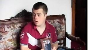 Cazul elevului cu sindrom Down în atenţia autorităţilor