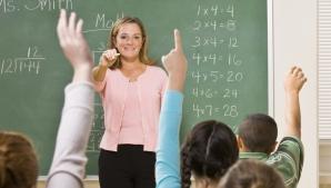 FSLI: Pentru aşa salarii în învăţământ, aşa rezultate la examenul de definitivat