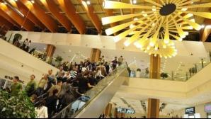 Trei centre comerciale vor fi deschise în a doua jumătate a anului 2013