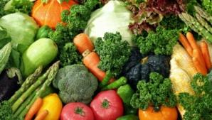 30 de alimente care te ajută să slăbești