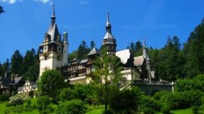 Castelul Peleş, vizitat de tot mai puţini turişti români