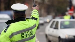 Calvarul poliţistului care şi-a oprit şeful în trafic s-a sfârşit