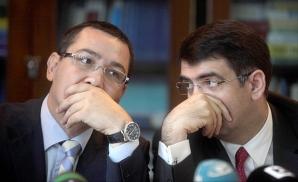 DOSAR DE POLITICIAN: Robert Cazanciuc, colegul de facultate al premierului, acum ministrul Justiţiei