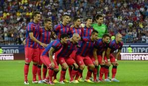 Steaua, varianta 2013-2014