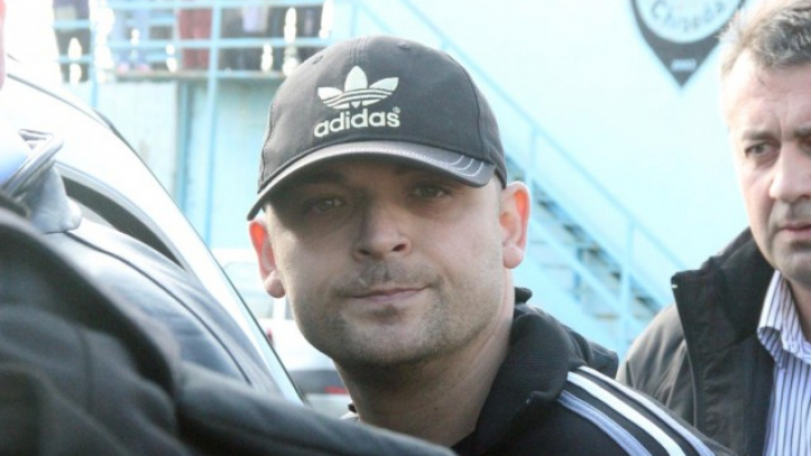 Sorin Udrea își amenință dușmanii din închisoare