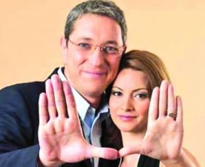 DIVORŢ Andreea Berecleanu şi Andrei Zaharescu