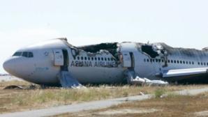 Asiana Airlines oferă 10.000 de dolari supravieţuitorilor accidentului aviatic de la San Francisco