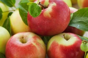 Încălzirea globală schimbă gustul merelor