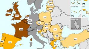 Cel mai mare salariu minim se plăteşte şi în 2013 în Luxemburg