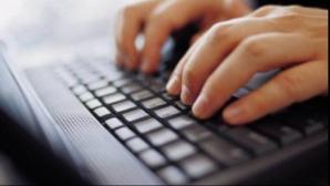 Manolescu, MFP: Informatizarea Fiscului va permite ca toate declaraţiile să poată fi depuse online