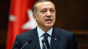 Presedintele Turciei