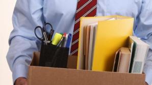 Companiile private se aşteaptă la concedieri