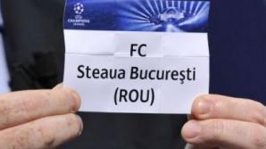Steaua, cap de serie în play-off