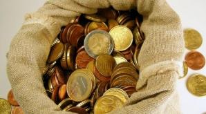 Statul român a împrumutat de la începutul anului 10 mld euro