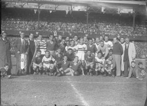 Istoria meciurilor de fotbal România-Ungaria