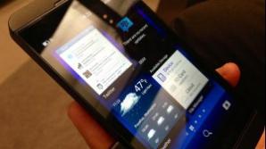BlackBerry, scoasă la vânzare