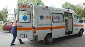 Caz tragic în Țăndărei