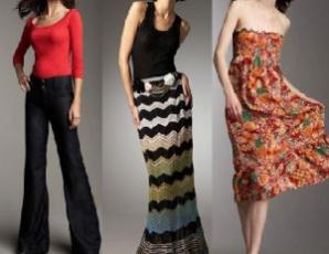 Cum să te îmbraci ca să pari mai înaltă