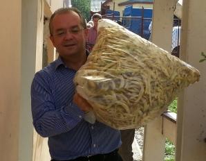 DOSAR DE POLITICIAN: Puşca si cureaua lată, ce premier eram odată...EMIL BOC, primarul Clujului