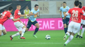 Dragoş Grigore este dorit la Steaua