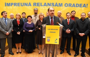 DOSAR DE POLITICIAN: Ilie Bolojan, primarul municipiului Oradea
