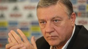 Mircea Sandu va oferi bilete la meciul România - Ungaria familiei copilului ucis de câinii comunitari