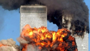 9/11. SUA comemorează 12 ani de la TRAGEDIA de la WORLD TRADE CENTER