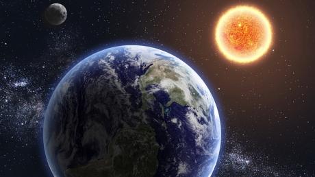 NASA a lansat primul satelit din lume care va măsura umiditatea din sol
