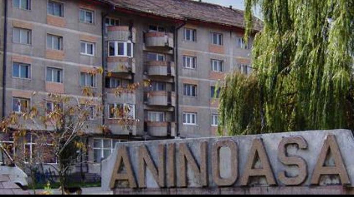 Aninoasa, un Detroit românesc