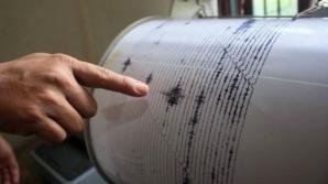 Localnicii vor să ştie care este cauza cutremurelor
