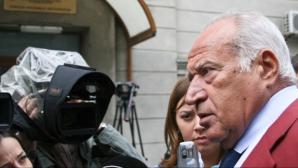 DNA: Dan Voiculescu, fiica lui şi Sorin Alexandrescu au tergiversat ancheta