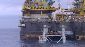 O instalaţie submarină de stocarea gazelor, la originea unei serii de cutremure în Spania
