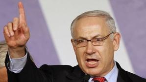 Benjamin Netanyahu: Israelul este pregătit pentru o acţiune militară unilaterală contra Iranului