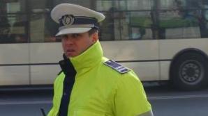 Dezvăluiri incredibile în cazul poliţistului umilit de şefi