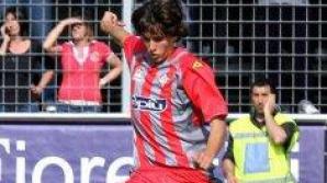 Scenă de GROAZĂ în fotbalul italian petrecută chiar pe teren