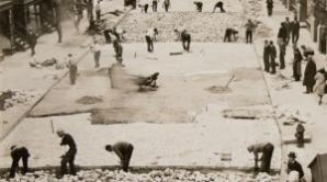 Cum s-au construit drumurile pe vremea lui Carol al II-lea