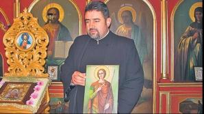 Pelerinajul este organizat de preotul George Casian