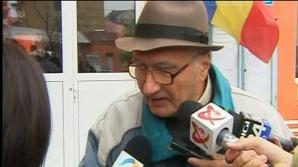 Fostul ofiţer Marin Pîrvulescu NU va fi cercetat penal