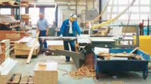 Angajaţii fabricii vor fi preluaţi de alte afaceri din zonă