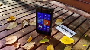 Nokia Lumia 1020 si revolutia Megapixelilor