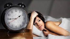 Top 6 motive neașteptate pentru care nu poți adormi noaptea