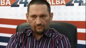 Mitinguri pentru susţinerea comisarului şef Berbeceanu, la Hunedoara și Alba Iulia