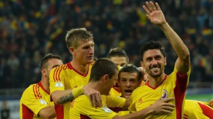 România-Grecia, baraj pentru CM 2014